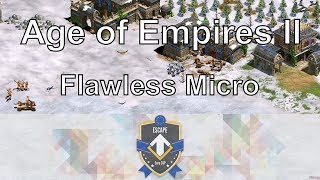 "Near flawless micro in an Age of Empires II tournament. Resonance22 and ZeroEmpires cast an expert Age of Empires 2 game from the Euro Cup Rise of the Rajas new expansion tournament. In these games we get to watch the Aoe2 pros (DauT and Liereyy) play as the new top tier 1 Indians and whether or not the Britons can be considered a viable counter. Rise of the Rajas new civilization overviews:https://www.youtube.com/playlist?list=PLOZFzqxtvtxeqZcAKU1HZqafuVctkPLGnRise of the Rajas Expert Gameplay: (contains next game in series!)https://www.youtube.com/playlist?list=PLOZFzqxtvtxexvGoicKtHauNgPWC_o1DQWatch me stream these matches live at: http://www.twitch.tv/resonance22Follow me on Facebook: https://www.facebook.com/Resonance22Follow me on Twitter: https://twitter.com/Resonance22Co-Caster: https://www.youtube.com/user/ZeroEmpiresOther Expert Aoe2 Matches:https://www.youtube.com/watch?v=nPOKFjhh98ghttps://www.youtube.com/watch?v=GZTy88t--J8https://www.youtube.com/watch?v=H1w_xCyQDMIAoe2 ""Break the Meta"", experts doing fun strategies:https://www.youtube.com/playlist?list=PLOZFzqxtvtxcJCwEaszs3BaW2C_enZxe7$120k Aoe2 Tournament Commentaries ""War is Coming"":https://www.youtube.com/playlist?list=PLOZFzqxtvtxdOqIy99o9_b2hhf2ZUPpx-Players: DauT vs LiereyySeries: Euro Cup Qualifiers B Finals, Rise of the Rajas TournamentCivilizations: Indians vs BritonsMap: Ghost LakeGame Type: 1v1 Random Map, New Rise of the Rajas ExpansionOther Expert Aoe2 matches commentated by me:https://www.youtube.com/playlist?list=PLOZFzqxtvtxcr2dyWiXNwSIOg2ndyGIObNew Rise of the Rajas and African Kingdoms expansion videos:https://www.youtube.com/playlist?list=PLOZFzqxtvtxexvGoicKtHauNgPWC_o1DQDate Recorded: July 16, 2017My Steam Workshop Mods:Terrain Texture Pack: http://steamcommunity.com/sharedfiles/filedetails/?id=140025354Mike's Farm Textures: http://steamcommunity.com/sharedfiles/filedetails/?id=478802899Pussywood for HD: http://steamcommunity.com/sharedfiles/filedetails/?id=549369672Tetsuo's Cliff Textures: http://steamcommunity.com/sharedfiles/filedetails/?id=144402235My Custom AI: http://steamcommunity.com/sharedfiles/filedetails/?id=473358292Legal: All of the music used in this video is from the official soundtrack to Age of Empires II: HD Edition, and comes packaged with the game. The game is available to be purchased at the following link: http://store.steampowered.com/app/221380/Age of Empires II © Microsoft Corporation. This video was created under Microsoft's ""Game Content Usage Rules"" using assets from Age of Empires II, and it is not endorsed by or affiliated with Microsoft."