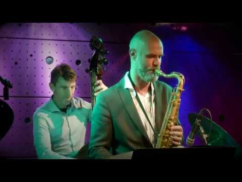 Petr Beneš Quartet - Live in Jazzdock, Prague 9/2017