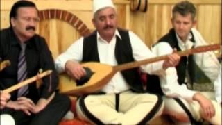 Cene Vishaj - Rapsodeve Te Dukagjinit,,Eurolindi&Etc,,