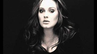 Adele - One and Only (Album Version)