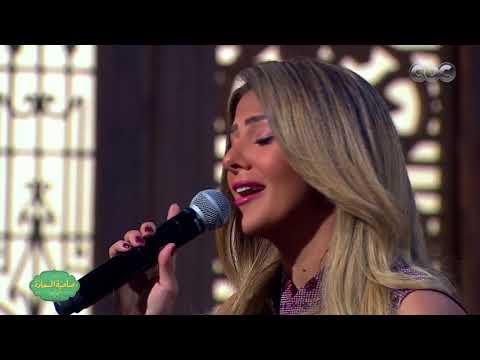 """""""حكاية واحدة""""..دنيا سمير غانم تغني أغنية """"هيبتا"""" على مسرح """"صاحبة السعادة"""""""