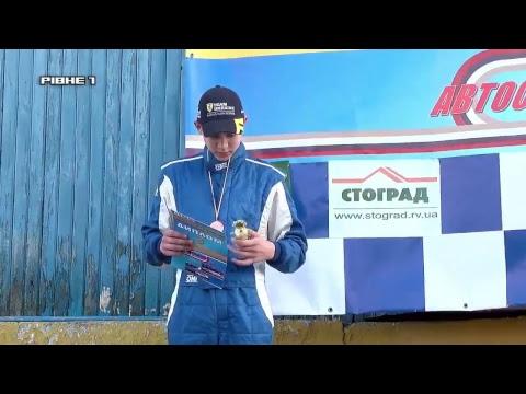 Чемпіонат України з трекових гонок [ОНЛАЙН-ТРАНСЛЯЦІЯ]
