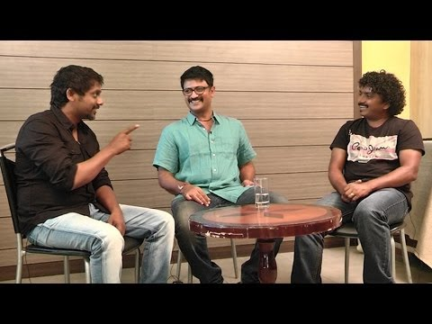 Ajith's deadly accident... Diwali rivals discuss 6 - BW