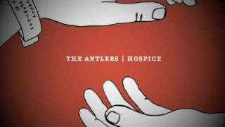 Atrophy The Antlers