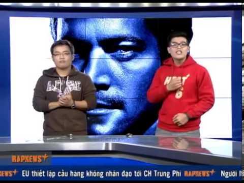 Rap News số 3 - VietnamPlus - Ráp thời sự
