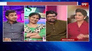 Video Discussion On Supreme Court Judgment On Section 497 | Woman Activist Devi | 99 TV Telugu MP3, 3GP, MP4, WEBM, AVI, FLV Oktober 2018