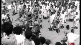 ETHIOPIA.ORG Presents The Procession ..
