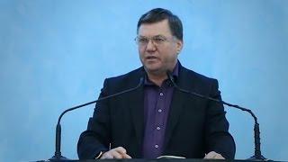 Ștefan Apopei – Răpirea Bisericii.
