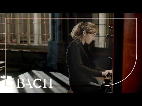 Bach - Wer nur den leiben Gott lässt walten BWV 642 - Schouten | Netherlands Bach Society