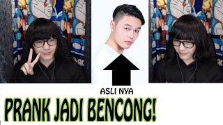 Video PRANK JADI BENCONG DI OME.TV NGAKAK!! MP3, 3GP, MP4, WEBM, AVI, FLV November 2018