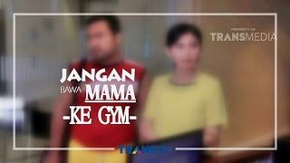 Video INSTAWA - Jangan Bawa Mama Ke Gym MP3, 3GP, MP4, WEBM, AVI, FLV Februari 2019