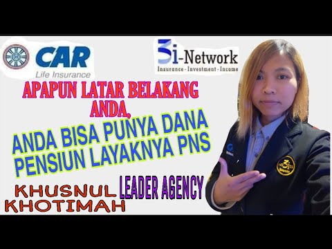 TESTIMONI DAHSYAT DARI LEADER AGENCY TKW HONGKONG #CAR3I NETWO… видео