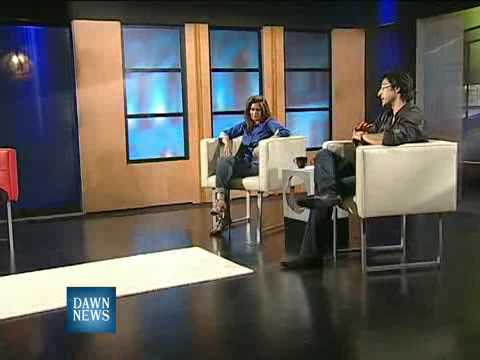 No Reservations - Wasim and Huma Akram - Part Two