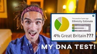Thanks to AncestryDNA for sponsoring this video. Go to http://www.ancestry.com/louiscole to get 10% off and discover details about your unique family history.Go check out my Dad!Youtube // https://www.youtube.com/user/mrcolecooksTwitter // https://twitter.com/mrcolecooksInstagram // http://instagram.com/mrcolecooksfollow what i'm up tohttp://www.twitter.com/funforlouishttp://www.facebook.com/funforlouishttp://www.instagram.com/funforlouishttp://www.funforlouis.tumblr.comSnap chat: FunForLouisBig thanks to the Music byhttps://soundcloud.com/mellowmatixMusic wanted!!If you are a music producer and would like me to use your music (funky jazz hiphop vibes) please email me at submissions@funforlouis.com