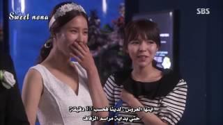 Video مقطع الزفاف تحت الماء  من دراما ❤الفتاة التي تري الروائح❤😃 (لايفوتكم)HD MP3, 3GP, MP4, WEBM, AVI, FLV Maret 2018