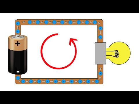 Basic Electricity – What is an amp?
