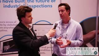 VIDEO: New Software Enables Improved Asset Management via UAS Data