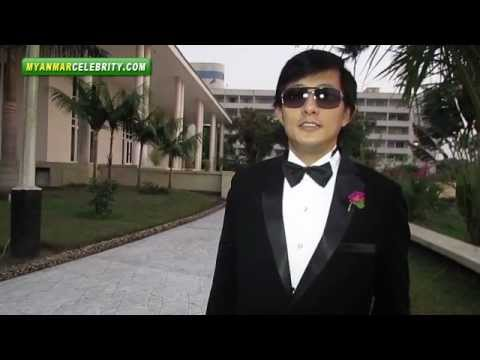 Soe Thu & Nann Su Yati Soe: Star for TV Commercial:  Here are Video of