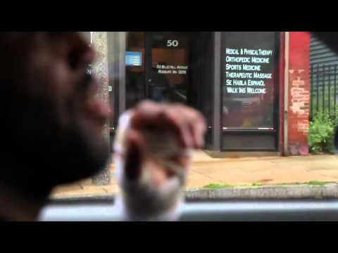 John Howard Video Blog in Boston