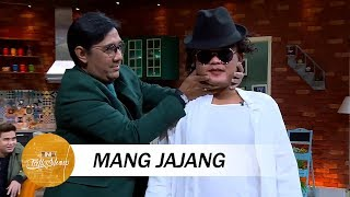 Video Mang Jajang Datang Bikin Goyang MP3, 3GP, MP4, WEBM, AVI, FLV November 2018