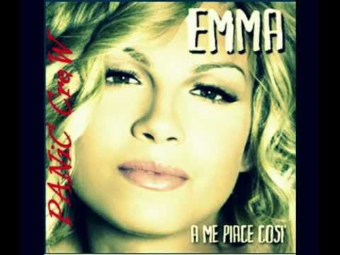 , title : 'Emma Marrone- Scusa se vado via (cover)'