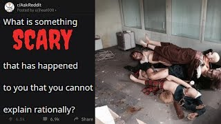 Video Scary Things That Happened To People That Can't Be Explained Rationaly MP3, 3GP, MP4, WEBM, AVI, FLV Agustus 2019