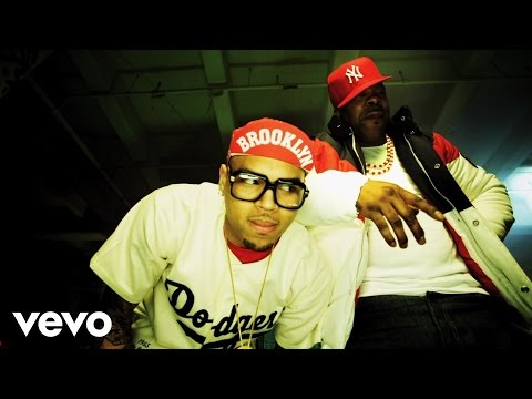 Chris Brown – Look At Me Now ft. Lil Wayne, Busta Rhymes