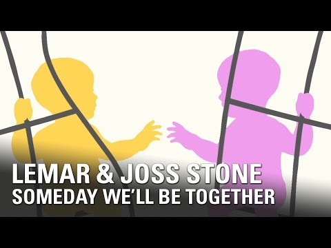Someday We'll Be Together (Feat. Joss Stone)