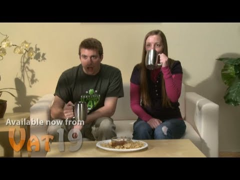 Drink Beer? You Need a Stainless Steel Beer Mug