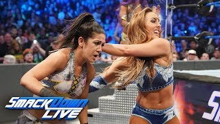 Nonton Sasha Banks & Bayley vs. The IIconics: SmackDown LIVE, March 19, 2019 Film Subtitle Indonesia Streaming Movie Download