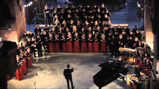 Stellenbosch University Choir - African Alleluia