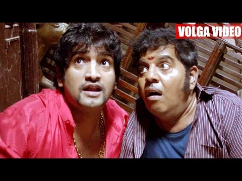 Video Hilarious Comedy Scenes Between Devil And Santhanam.... download in MP3, 3GP, MP4, WEBM, AVI, FLV January 2017