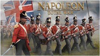 Napoleon Tw за Великобританию на Sonar Mods (#1)