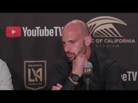 Ciman: 'I Was Happy To Comeback And Go Right Away'