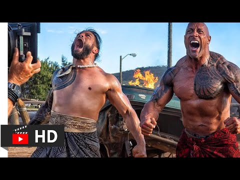 Fast And Furious Hobbs And Shaw | Movie Clip