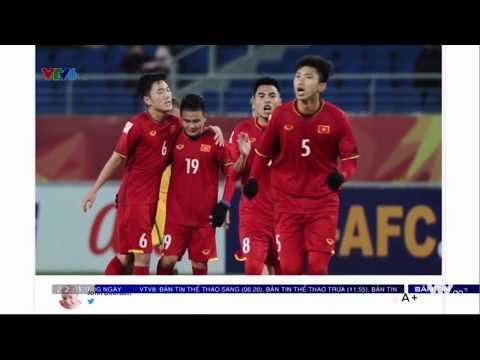 Truyền Thông Quốc Tế Đưa Tin Về U23 Việt Nam Sau Chiến Thắng Trước U23 Qatar - Thời lượng: 3 phút và 49 giây.