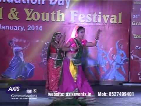 Video Main Na Pehnu Thari Chunri - Rajasthani Folk download in MP3, 3GP, MP4, WEBM, AVI, FLV January 2017