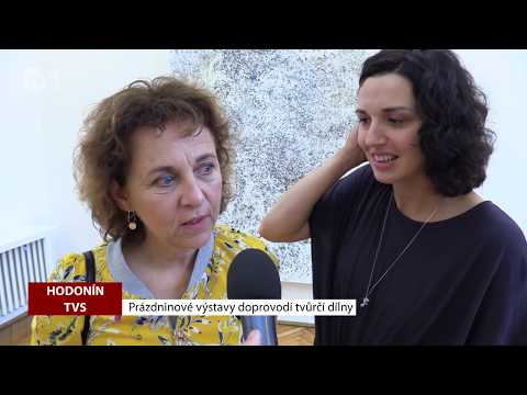 TVS: Hodonín - 14. 7. 2018