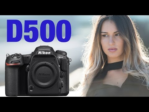 Nikon D500 - Field Tested Review