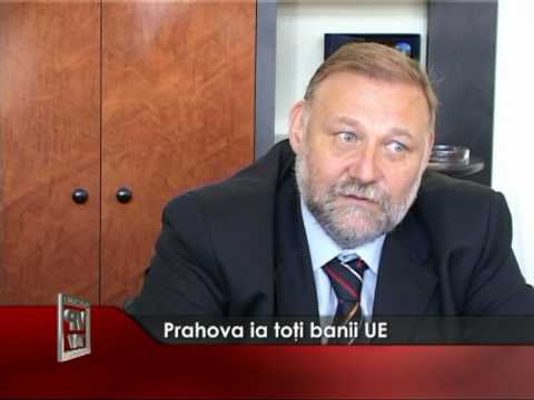 Prahova ia toti banii UE
