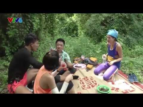 Cuộc Đua Kỳ Thú 2014 - Chặng 8 - Phần 1 - Đồng Tháp - Phát sóng 09/08/2014 - FULL HD - Thời lượng: 45:05.