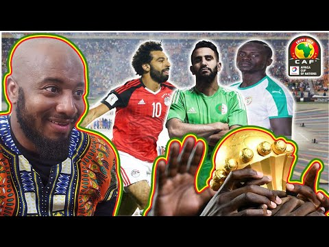 2019 AFCON Winner Is....? | 24 African Cup Of Nations Teams