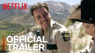 Nonton El Camino Christmas   Official Trailer [HD]   Netflix Film Subtitle Indonesia Streaming Movie Download