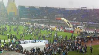 Video mencekam...!!! sesaat setelah pertandingan Persib Bandung vs Perseru Serui MP3, 3GP, MP4, WEBM, AVI, FLV November 2017