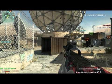 modern warfare 3 multiplayer - Hehe, das mit dem guten Rutsch kommt 'n bissel zu spät ^.^