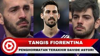 Video Penghormatan Terakhir Davide Astori Diiringi Isak Tangis Pemain Fiorentina MP3, 3GP, MP4, WEBM, AVI, FLV Juli 2018