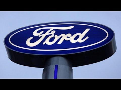 Ford: Ακύρωσε επένδυση 1,6 δισ στο Μεξικό ελέω Τραμπ