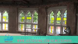 Green Lane Masjid Renovation/school Project - Update 16
