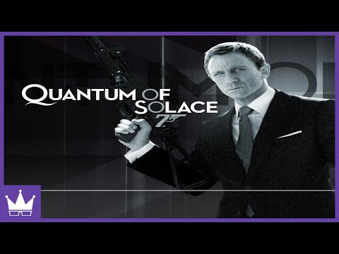 Twitch Livestream  Quantum Of Solace Hardest Difficulty Full Playthrough [PC]
