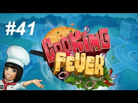 Let's Play Cooking Fever #41